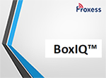 BoxIQ™ Static IP Settings Procedure pdf.