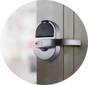 Proxess office door lock